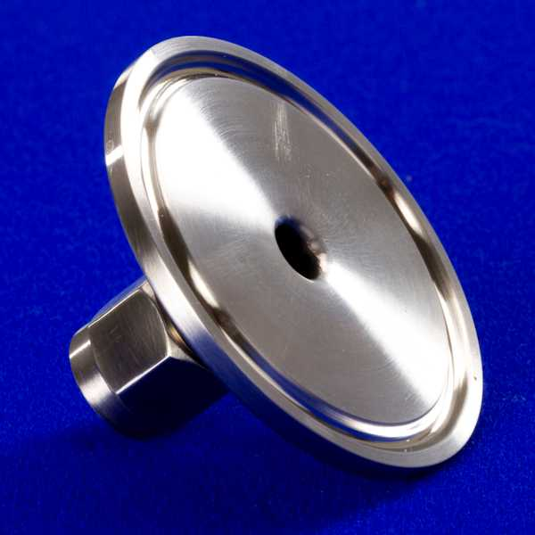 Hygienic Compression Fittings (HSC)