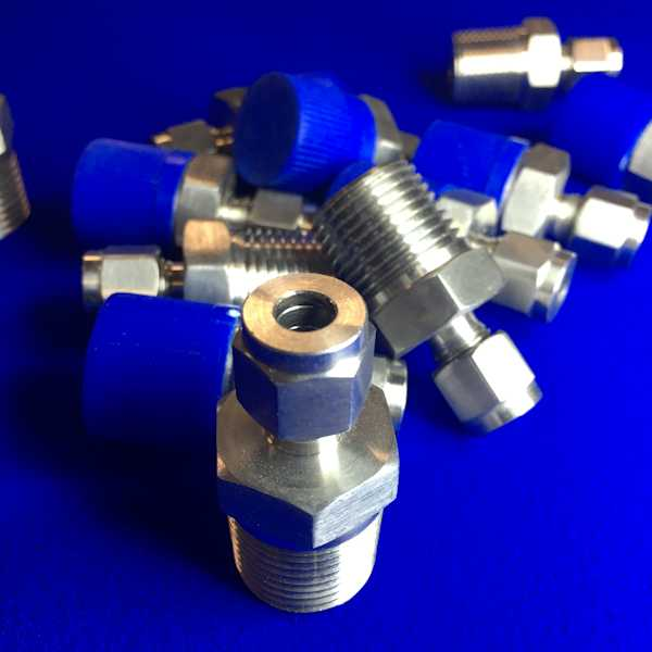 Compression Fittings (MSC)