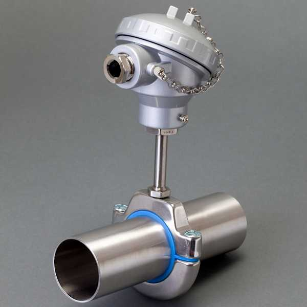 Hygienic Surface Temperature Probe (HSP)