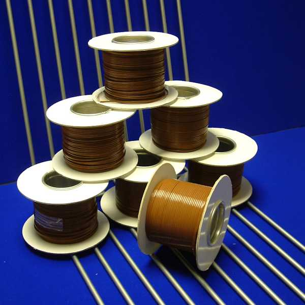 Validation Thermocouple Wire on Reels (TE-TCT)