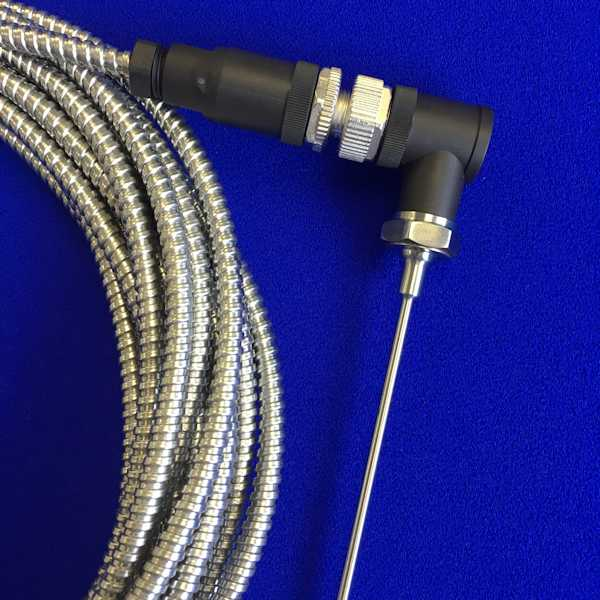 Quick Connect Temperature Probe (QCP)
