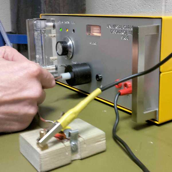 Thermocouple Capacitance Welders (SR48) and (SR80)