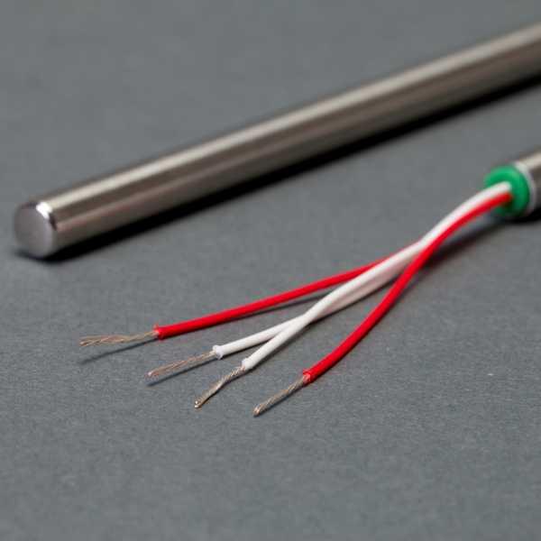 Plain Stem Resistance Thermometer (PSRT)