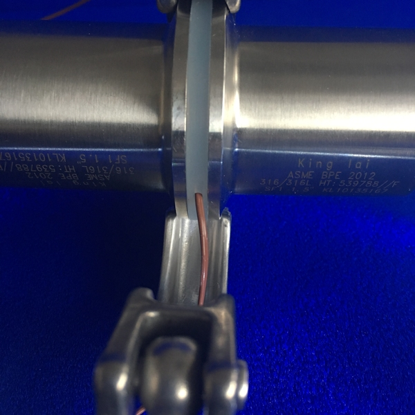 Validation Clamps (VC)