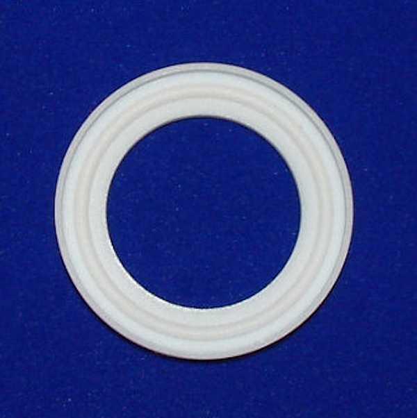 Tri-clover Gaskets (PTG)
