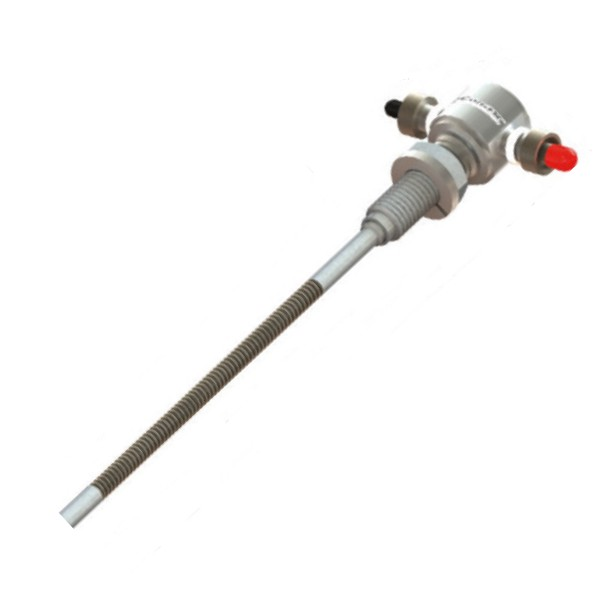 Spring Loaded Exhaust Gas Thermocouple