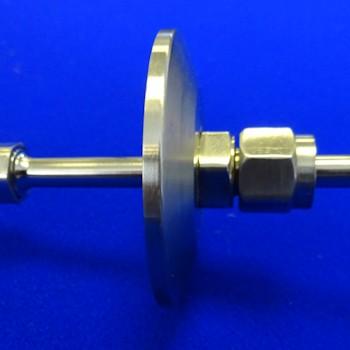Steriprobe® (SL100) and Sterimaster® Autoclave Chamber & Load Temperature Probe
