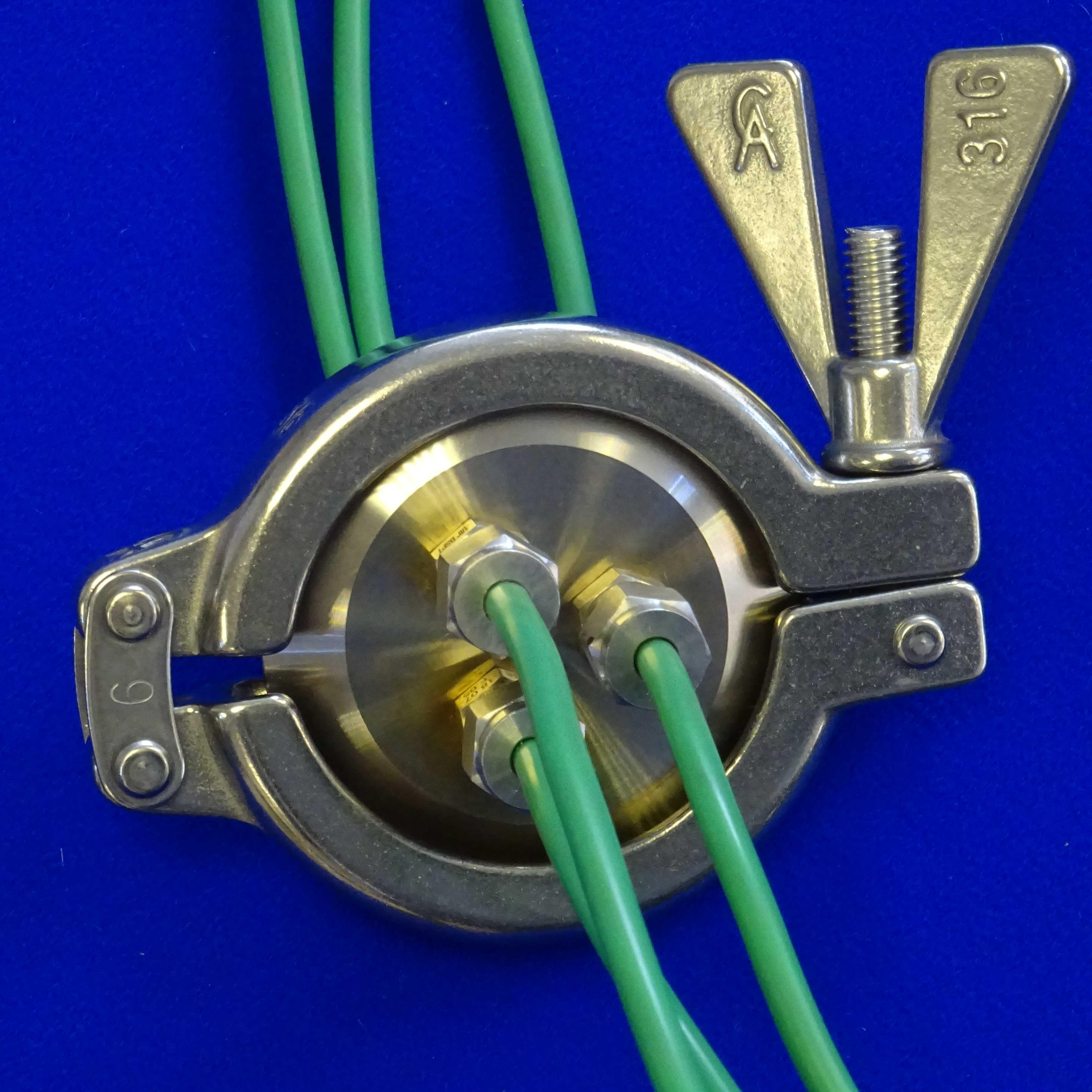 Autoclave Chamber & Load Temperature Probe (SL150)