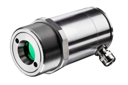 Optris® CSlaser Pyrometer