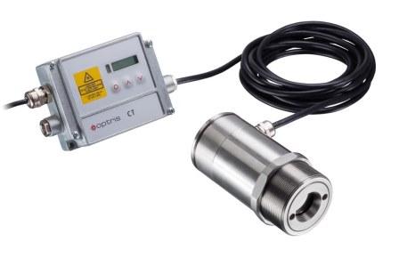 Optris® CTlaser Pyrometer