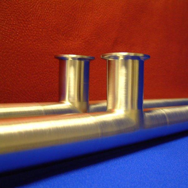 Stainless Steel Spool (SPOOL)