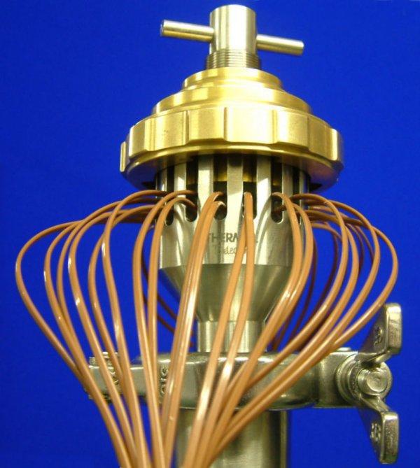 Temperature Validation Thermocouples (VTFP)